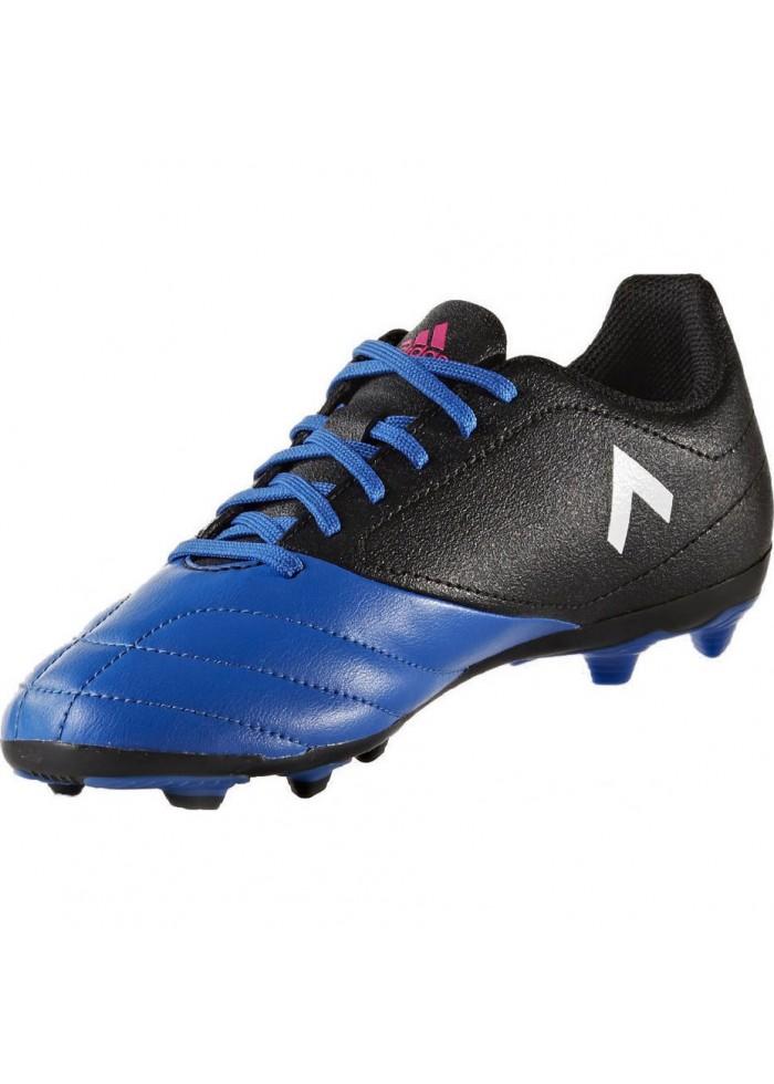 Adidas Ace 17.4 FxG J Grün Türkis j   Trends Sport
